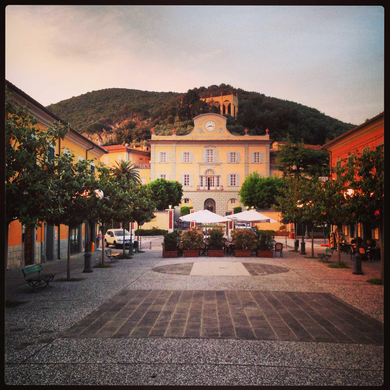 Bagni di pisa palace spa tuscany viaggio animamente - Bagni di pisa ...