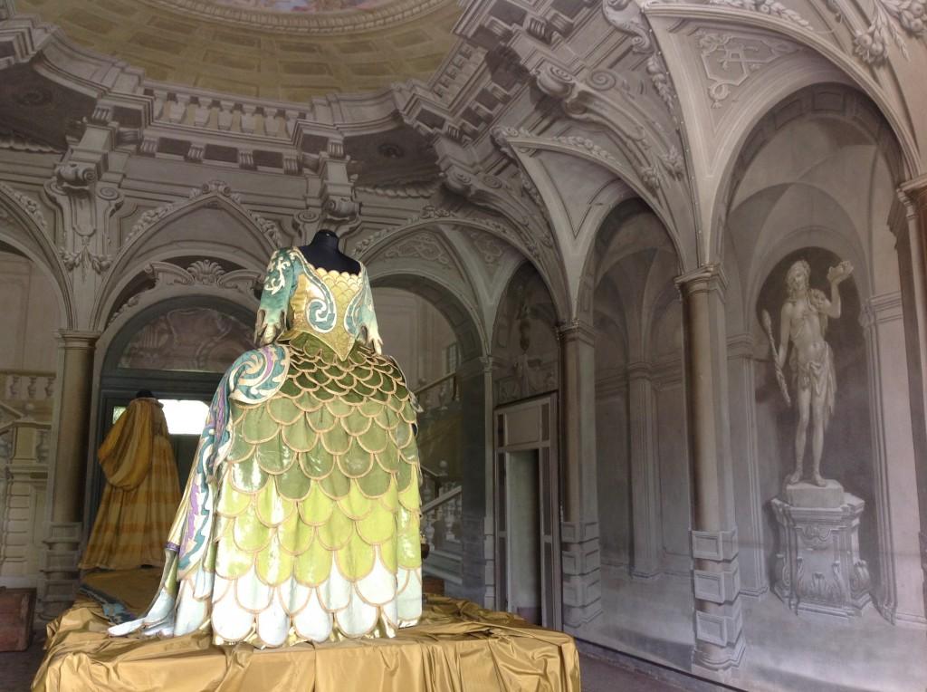 Blog Tour San Giuliano Terme