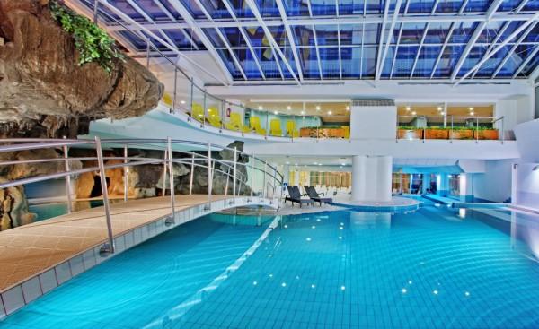 Hotel Portorose Con Spa