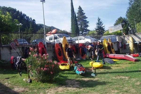 Sport in Valnerina