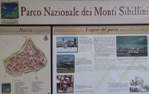 Sapori del Parco Nazionale dei Monti Sibillini