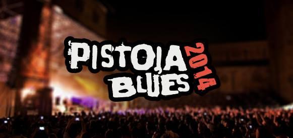 Pistoia Blues 2014