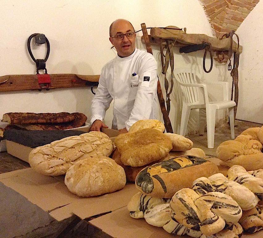 Cosa visitare a Gualdo Cattaneo