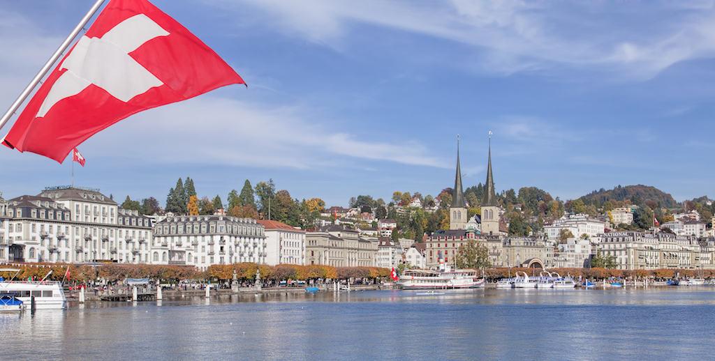Tour della Svizzera