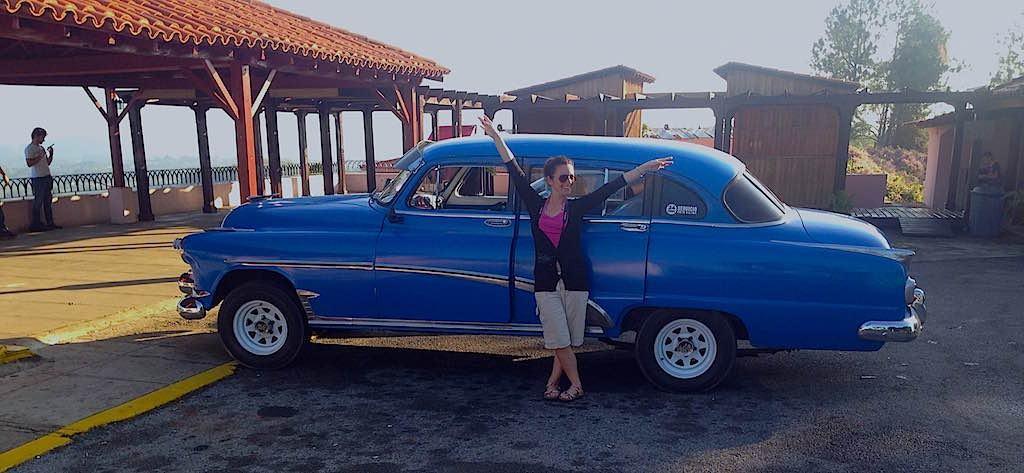 Come organizzare un viaggio a Cuba