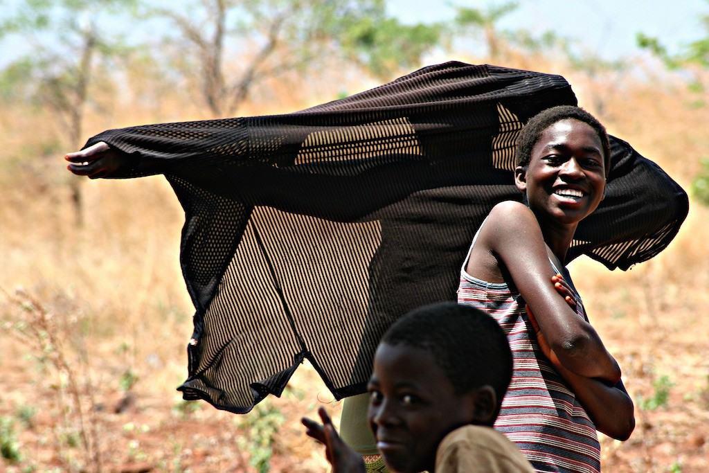 Volontariato in Malawi