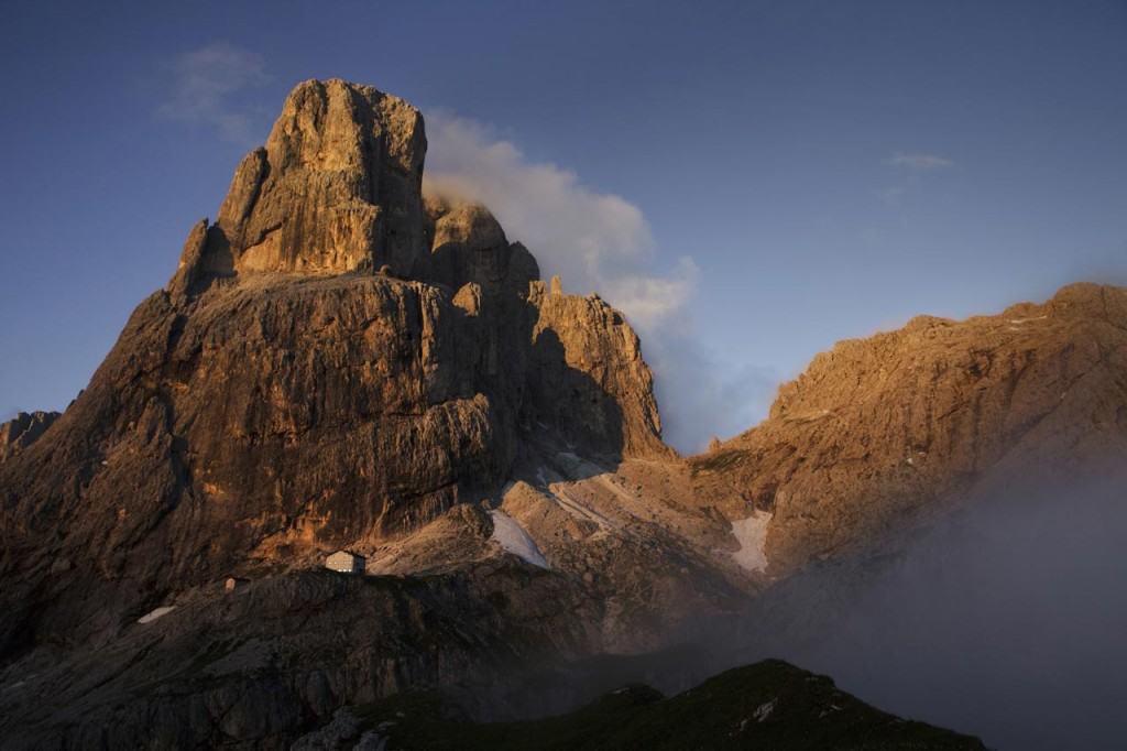 Autunno in Trentino