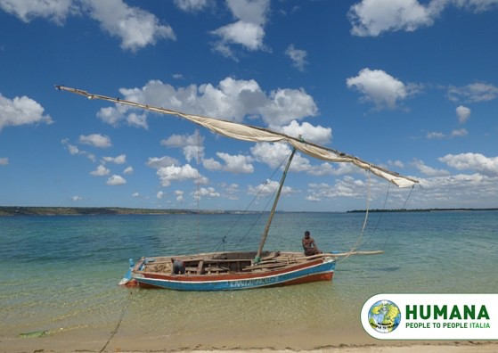 Vacanza Solidale in Mozambico