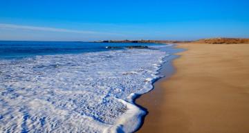 Le spiagge a nord di Fuerteventura