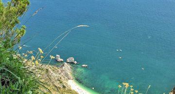 Monte Conero trekking con Lookals