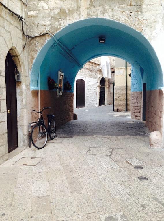 Bari, una città tutta da gustare