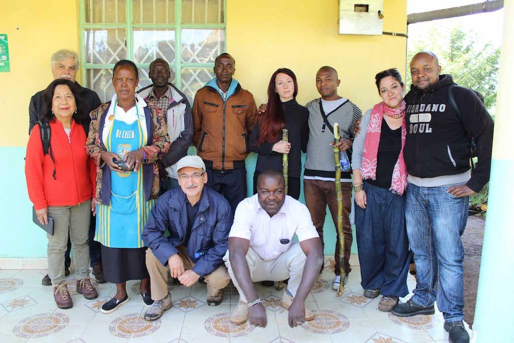 Mani Tese, volontariato e cooperazione