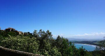 La Costa Toscana: San Vincenzo e dintorni