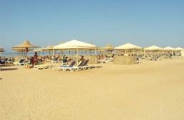 Hurghada centro storico