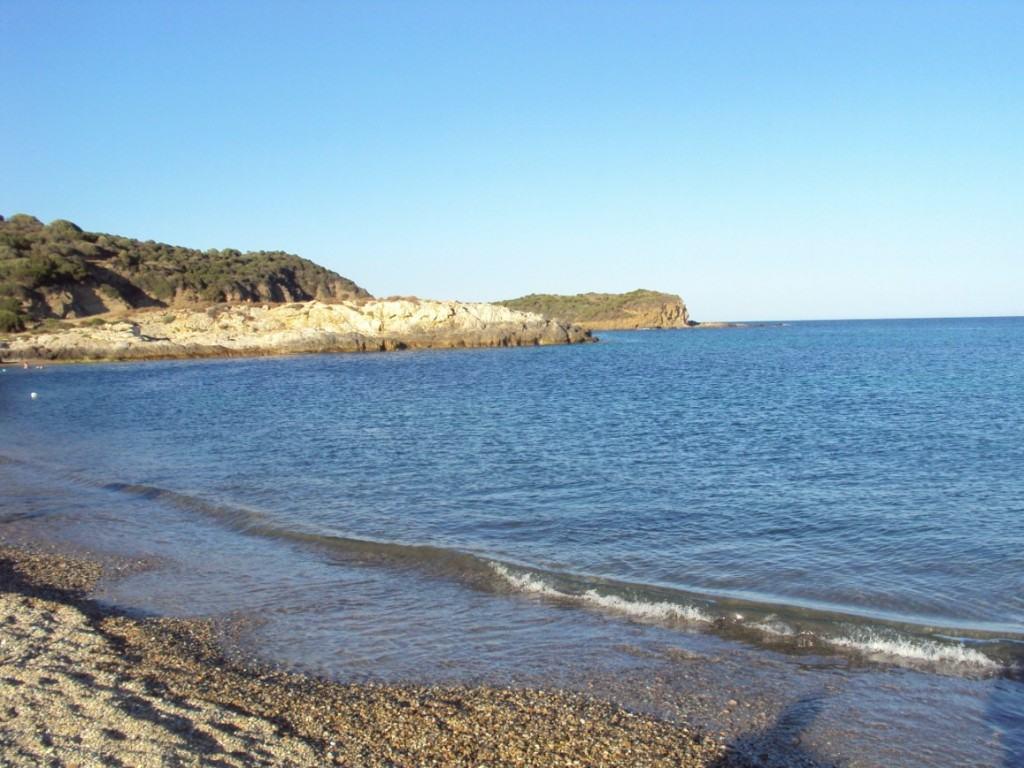 le spiagge della sardegna