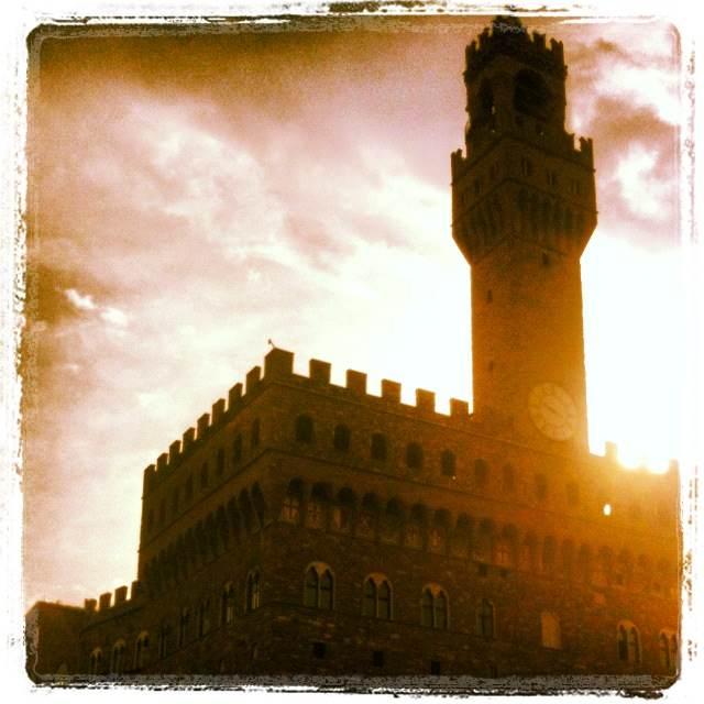 Luoghi e paesaggi del Florens 2012