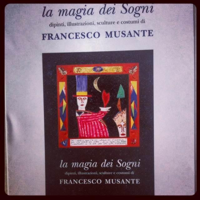 Musante in mostra a Senigallia