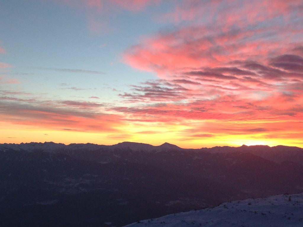 Sport, relax e natura sulle Dolomiti Paganella