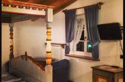 Dove dormire a Canazei