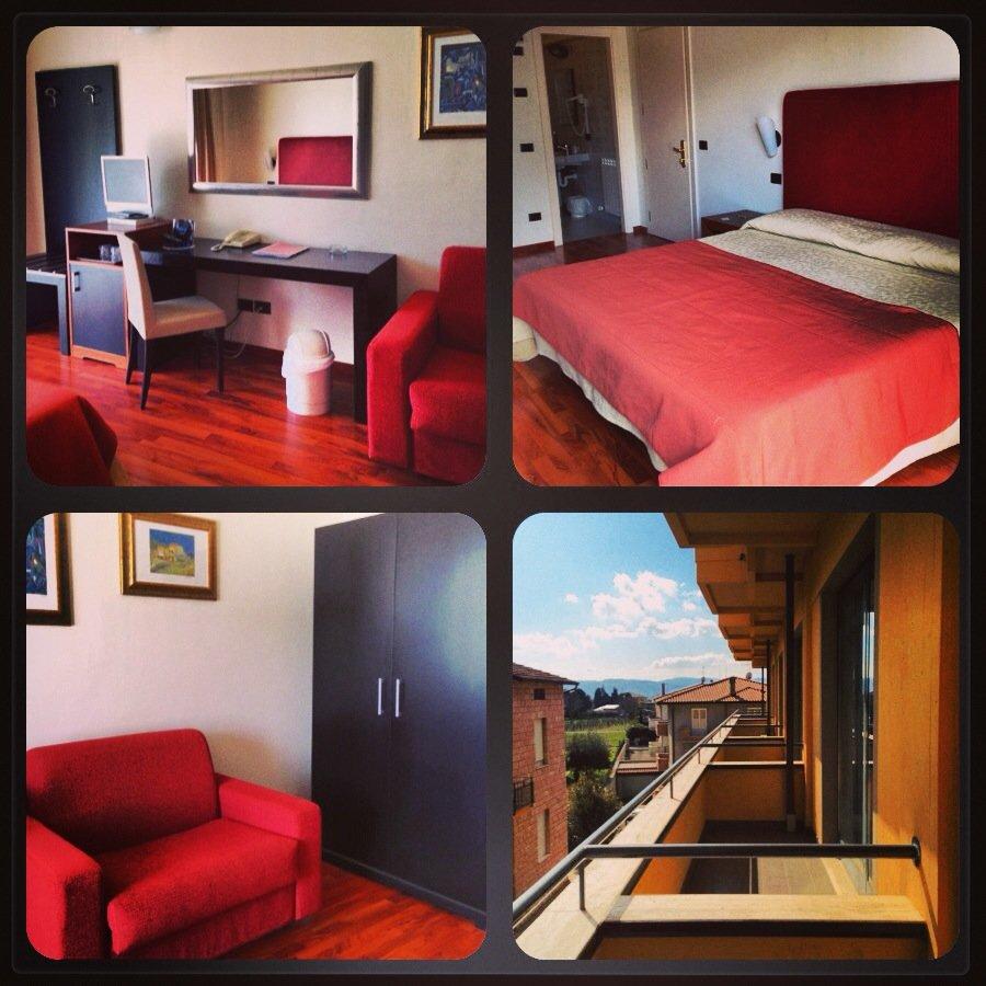 Dove dormire ad Assisi - Viaggio AnimaMente