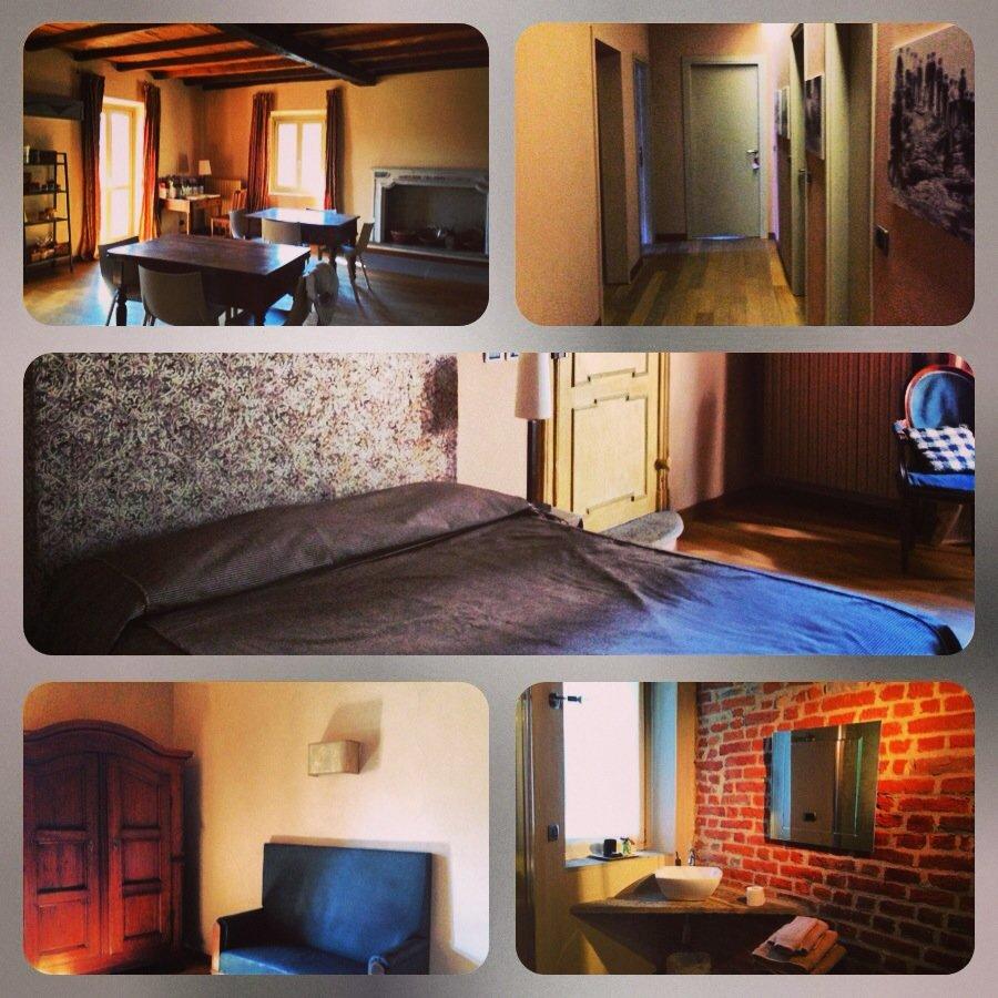 Dove dormire nel Monferrato