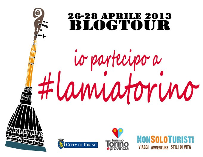 #LaMiaTorino blog tour