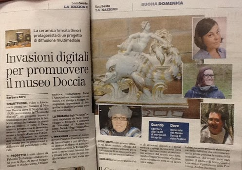 Museo di Doccia Richard Ginori