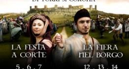 Monteriggioni Medievale