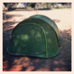 campeggio Sardegna