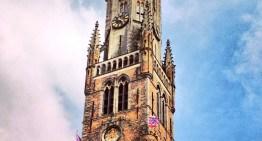 Visitare Bruges in un giorno