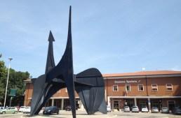 Teodelapio di Alexander Calder