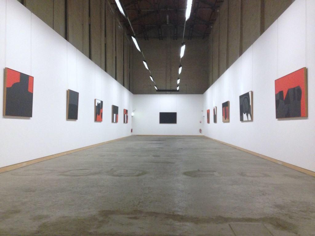 Fondazione Alberto Burri