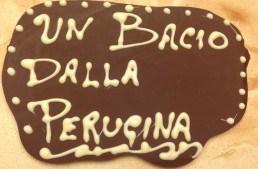 Perugia e il cioccolato