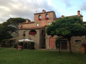 Monastero San Silvestro Cortona