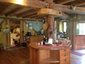 Agriturismo Casa Essenia