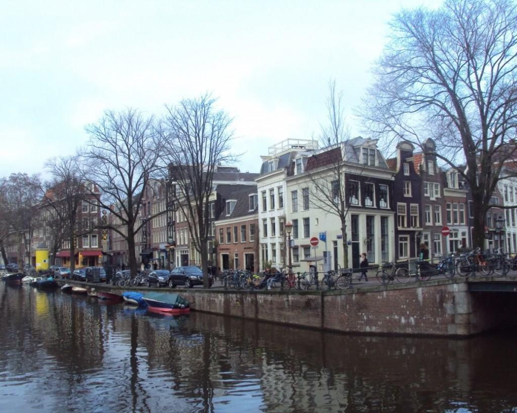 Vedere Amsterdam in 3 giorni
