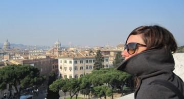 Ricordi a Roma