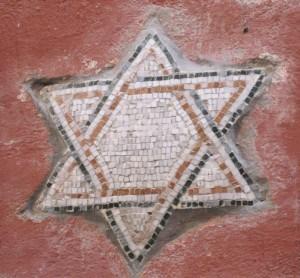 ghetto ebraico roma