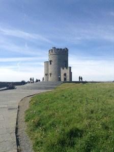 torre scogliere di Moher