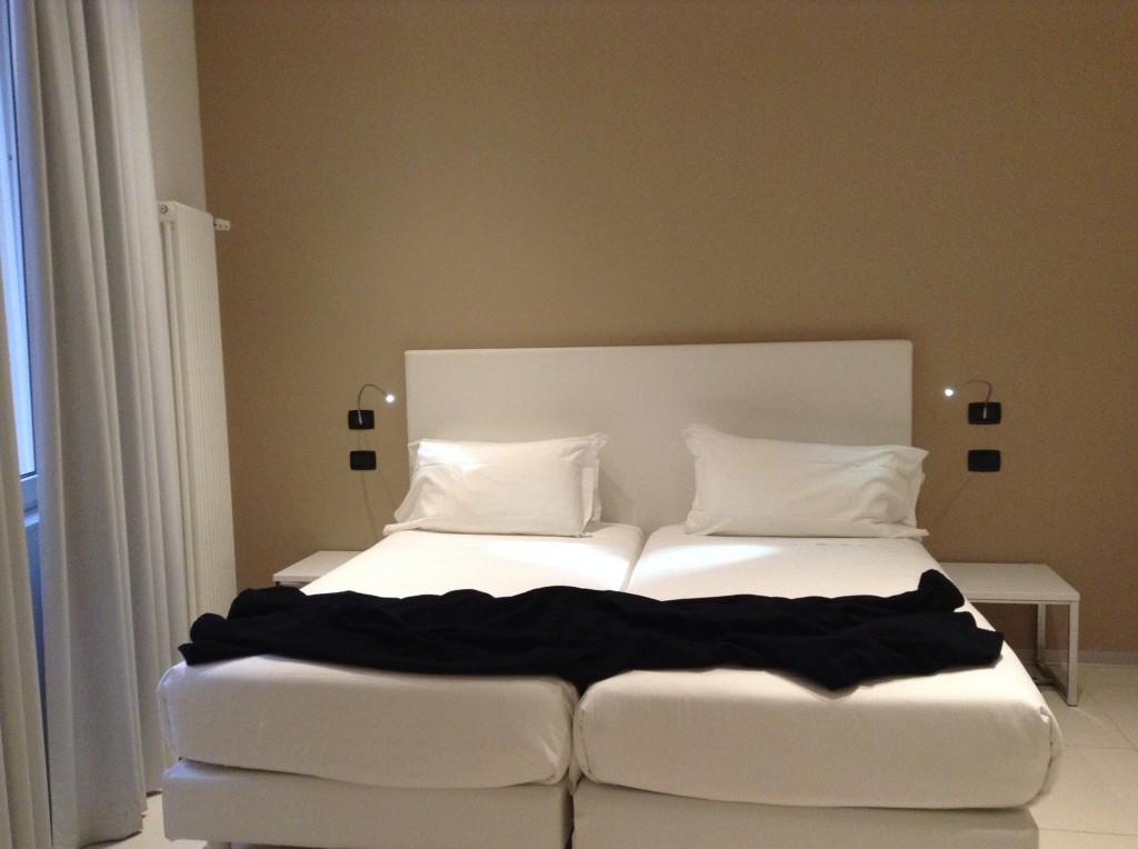 dove dormire a bologna centro