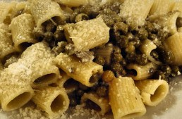 Mangiare tipico a Roma