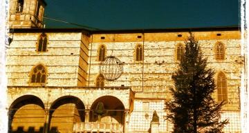 Dormire a Perugia centro