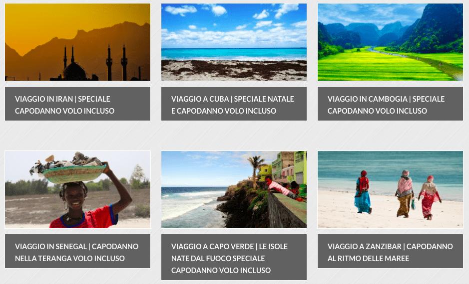 Turismo Responsabile, parti con VeM