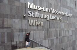 Tour a Vienna