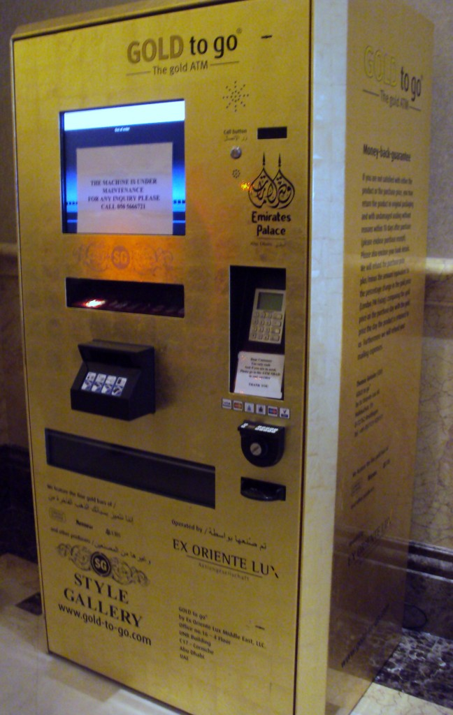 Cose da non perdere ad Abu Dhabi