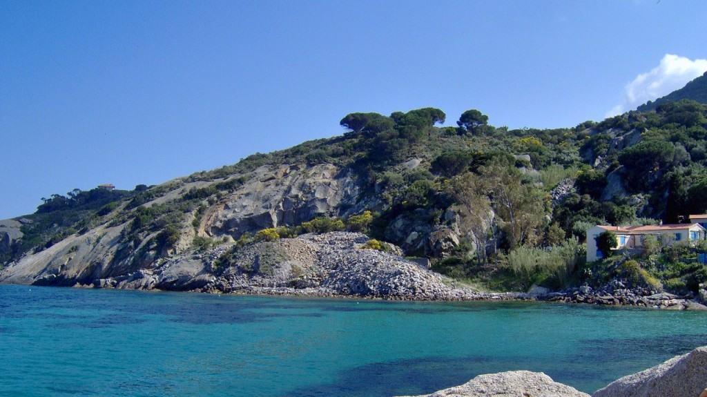 isola del giglio da vedere
