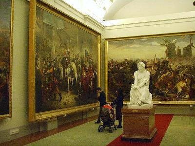 Galleria d'Arte Moderna a Firenze