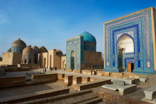 Uzbekistan da visitare