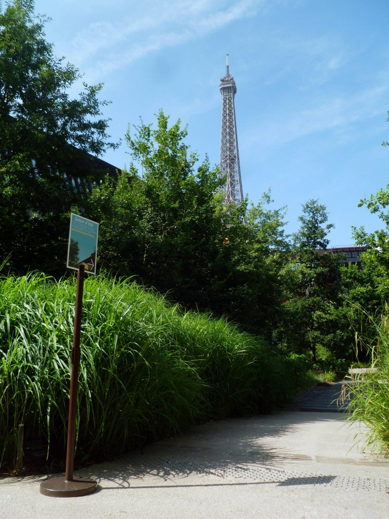 Quai Branly Paris