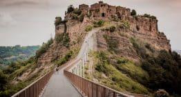 Civita di Bagnoregio, il borgo che muore